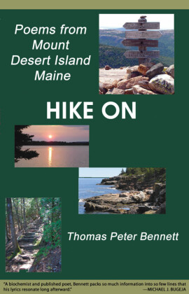 Hike On - Poems from Mount Desert Island Maine