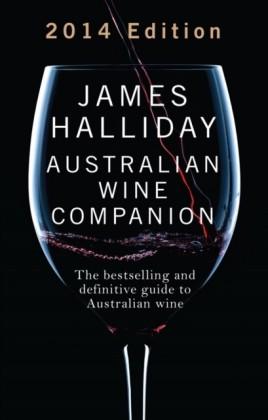 Halliday Wine Companion 2014
