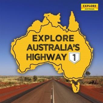 Explore Australia's Highway 1