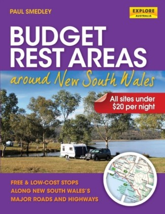 Budget Rest Areas around New South Wales