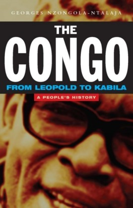 Congo from Leopold to Kabila