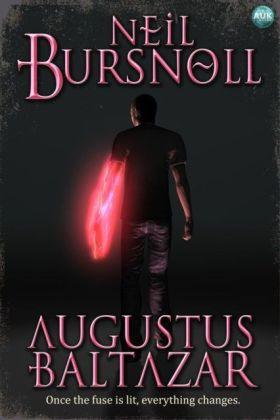 Augustus Baltazar