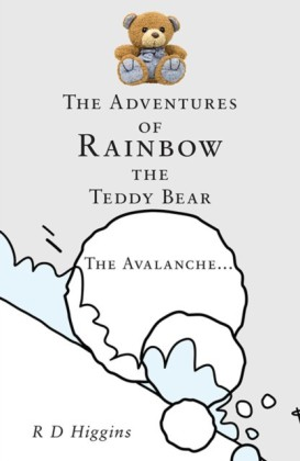 Adventures of Rainbow the Teddy Bear