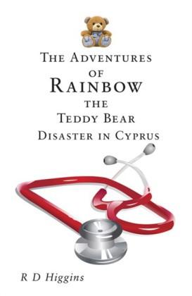 Adventures of Rainbow the Teddy Bear
