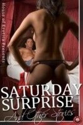 Saturday Surprise and Other Stories