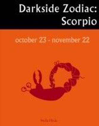Darkside Zodiac: Scorpio