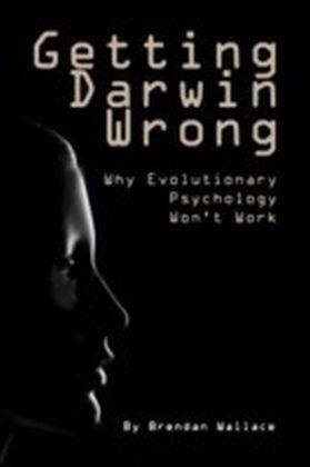 Getting Darwin Wrong