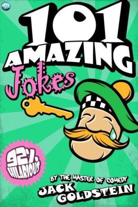 101 Amazing Jokes