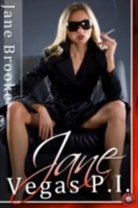 Jane, Vegas PI
