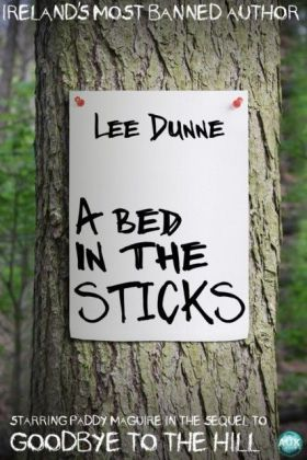 Bed in the Sticks