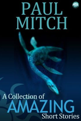 Collection Of Amazing Short Stories