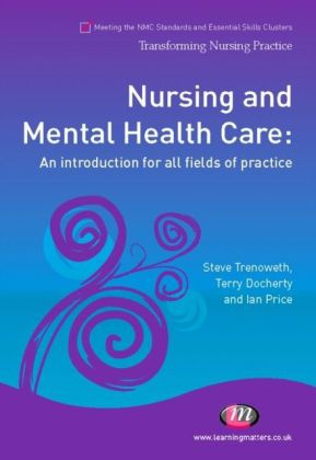 Nursing and Mental Health Care