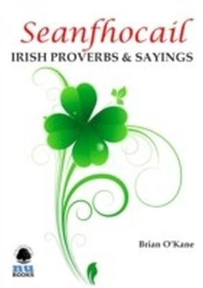 Seanfhocail: Irish Proverbs & Sayings