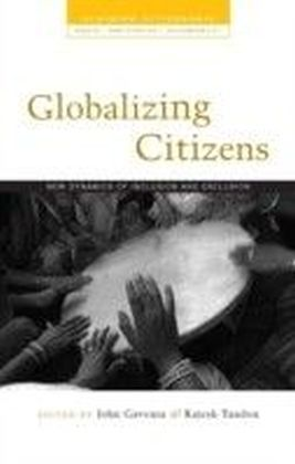 Globalizing Citizens