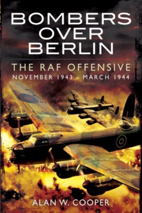 Bombers Over Berlin
