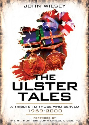 Ulster Tales