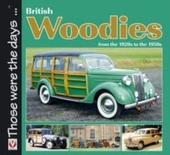 British Woodies from the 1920s to the 1950s