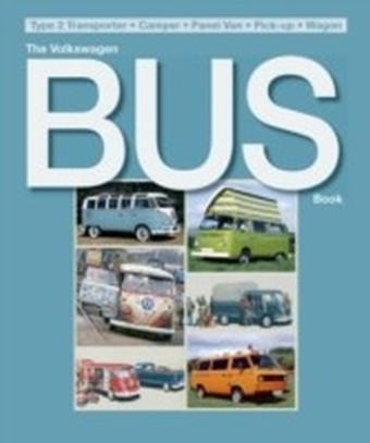 Volkswagen Bus Book
