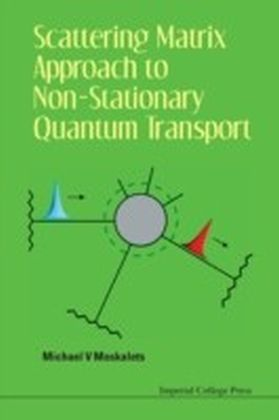 SCATTERING MATRIX APPROACH TO NON-STATIONARY QUANTUM TRANSPORT
