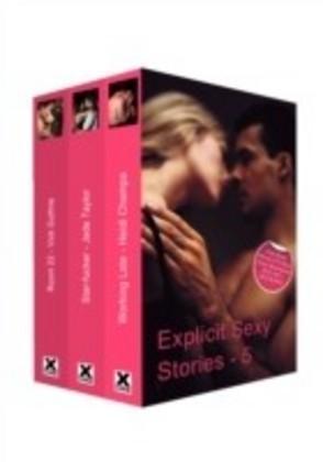 Explicit Sexy Stories