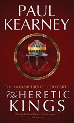 Heretic Kings