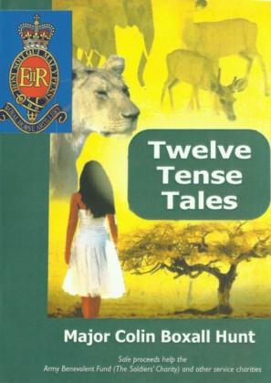 Twelve Tense Tales