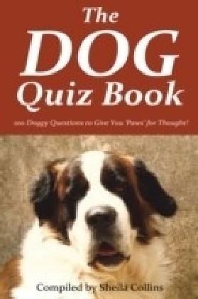 Dog Quiz Book
