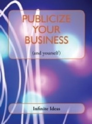 Publicize your business