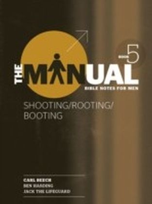Manual (Men's Devotional) 5