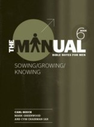 Manual (Men's Devotional) 6