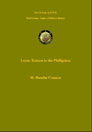 Leyte: Return to the Phillipines