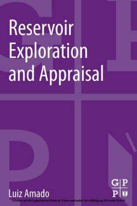 Reservoir Exploration and Appraisal