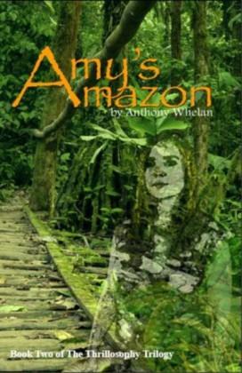 Amy's Amazon