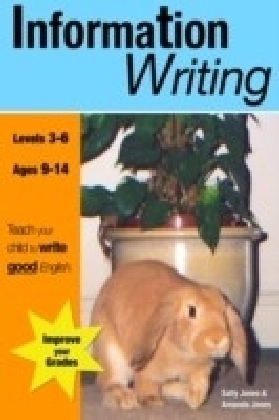 Information Writing