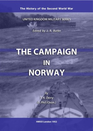 Campaign in Norway