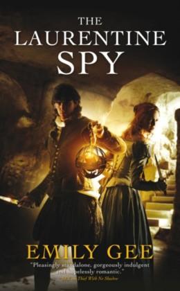Laurentine Spy
