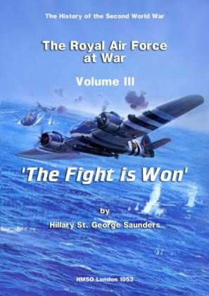 Royal Air Force at War 1939 - 1945