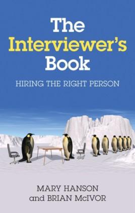 Interviewer's Book