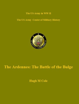 Ardennes: The Battle of the Bulge