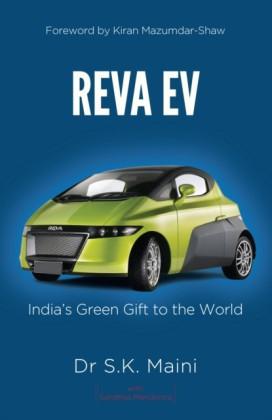 Reva EV
