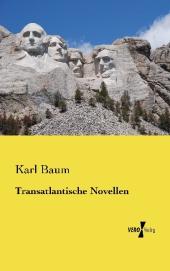 Transatlantische Novellen