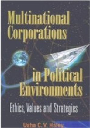 Multinational Corporations In Political Environments