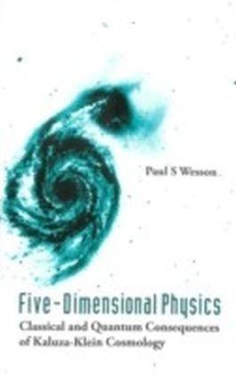 Five-Dimensional Physics