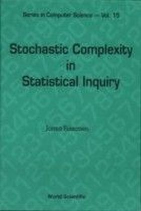 STOCHASTIC COMPLEXITY IN STATISTICAL INQUIRY