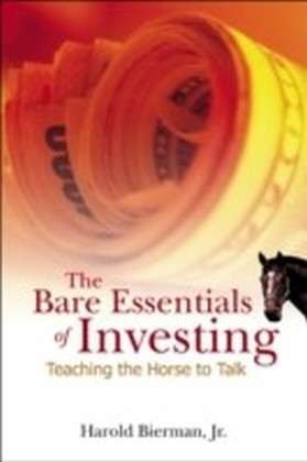 The Bare Essentials Of Investing