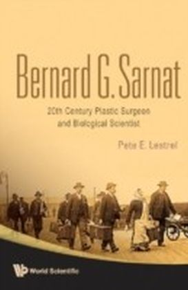 Bernard G Sarnat