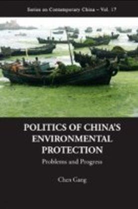 Politics Of China'S Environmental Protection