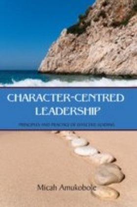 Character-Centred Leadership