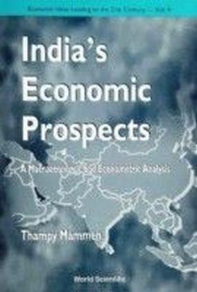 India'S Economic Prospects