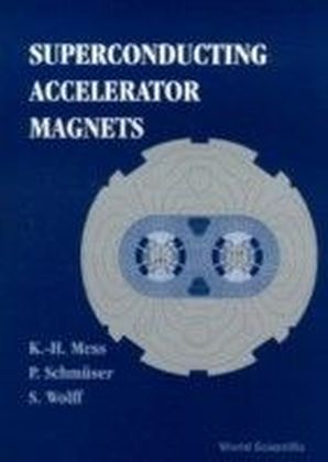 Superconducting Accelerator Magnets